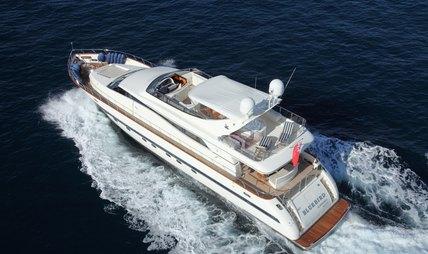 Bluebird of Happiness Charter Yacht - 3