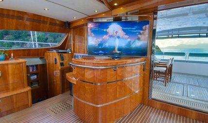 Xenia 74 Charter Yacht - 8
