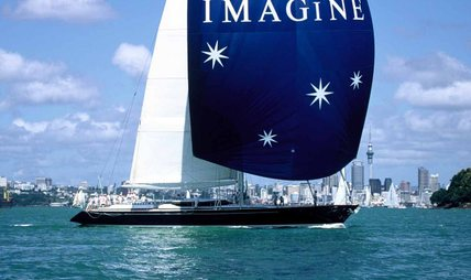 Imagine Charter Yacht - 3