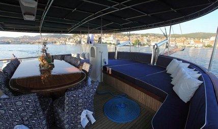 Aurum Charter Yacht - 6
