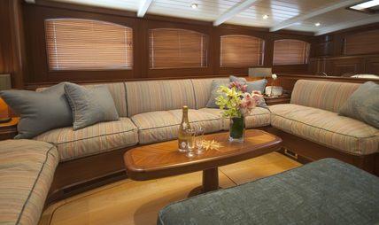Athos Charter Yacht - 6