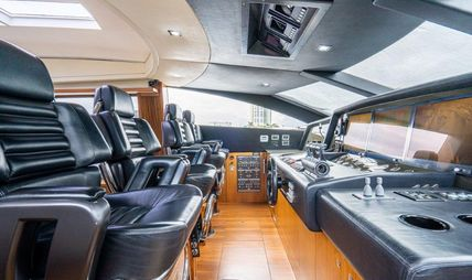 Sky Fall Charter Yacht - 8