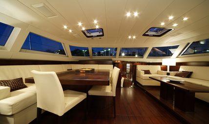 Farandwide Charter Yacht - 2