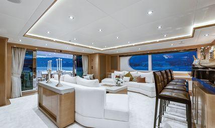 Audaces Charter Yacht - 6