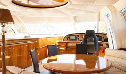 Felicity Charter Yacht - 8