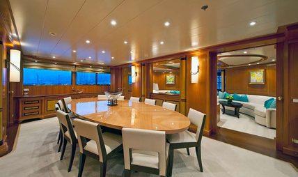 Elena V Charter Yacht - 8