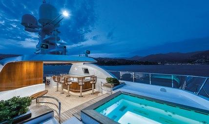Audaces Charter Yacht - 4