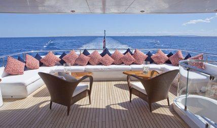 Big Change II Charter Yacht - 7