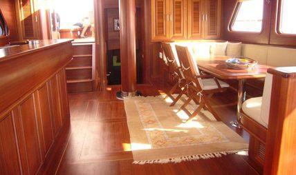 Sema Tuana Charter Yacht - 6