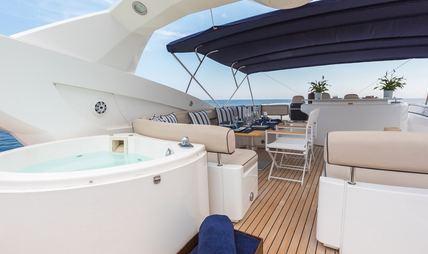 Winning Streak 2 Charter Yacht - 3