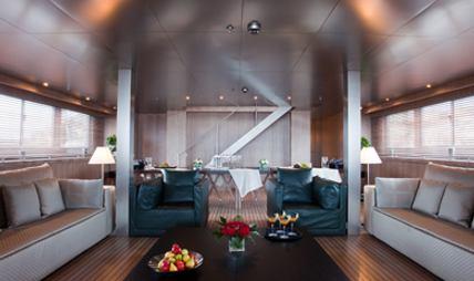 Mariu Charter Yacht - 6