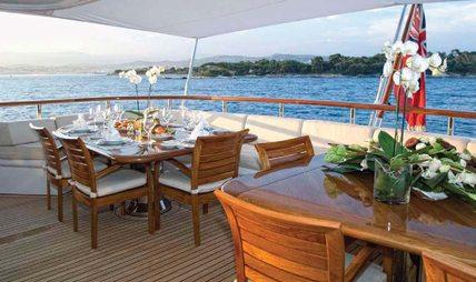 Illusion I Charter Yacht - 6