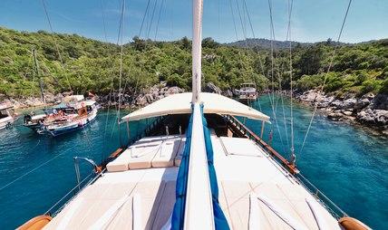 Baba Veli 8 Charter Yacht - 3