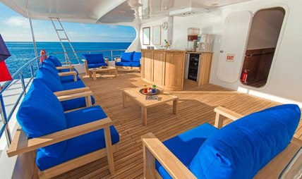 Tip Top II Charter Yacht - 4