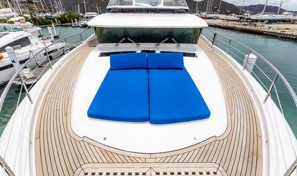 Angeleyes Charter Yacht - 2