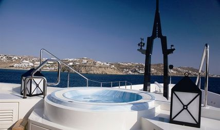 Alfa Nero Charter Yacht - 2