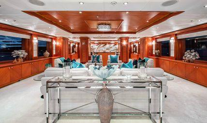 Skyfall Charter Yacht - 6