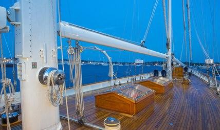 Gloria Charter Yacht - 5