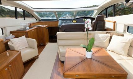 Aspire of London Charter Yacht - 7