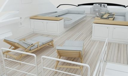 Bibich Charter Yacht - 3