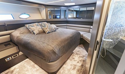 Baloo III Charter Yacht - 8