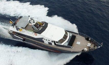 Sea Seven Charter Yacht - 2