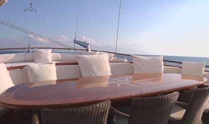 Carpe Diem V Charter Yacht - 3