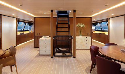 Fidelis Charter Yacht - 5