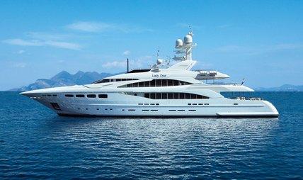 Lady Dee Charter Yacht