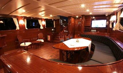 Princess Karia IV Charter Yacht - 6