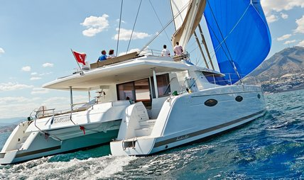 Lir Charter Yacht - 2