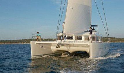 GO FREE II Charter Yacht - 2