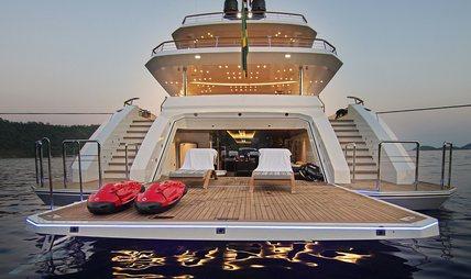 Baba's Charter Yacht - 5