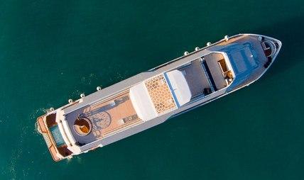 Desert Rose I Charter Yacht - 3