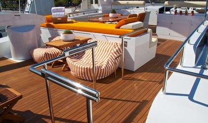 Heartbeat Of Life Charter Yacht - 2