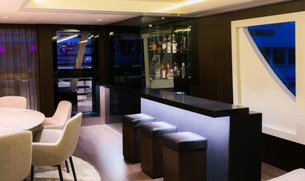 Sahana Charter Yacht - 8