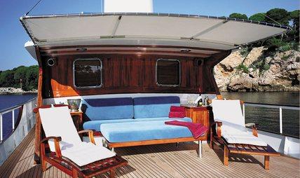 As You Like It Charter Yacht - 2