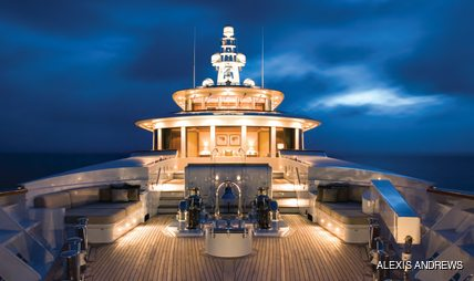 Utopia Charter Yacht - 2