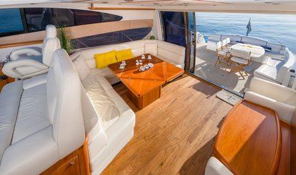 Glorious Charter Yacht - 3