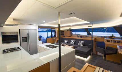 Bamarandi Charter Yacht - 5