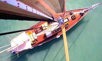 Aventure Charter Yacht - 3