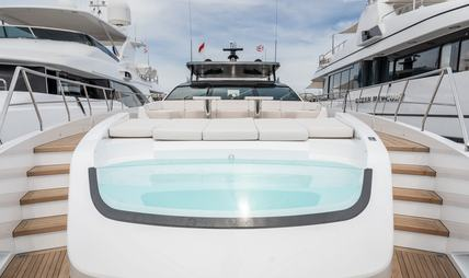 Dopamine Charter Yacht - 3