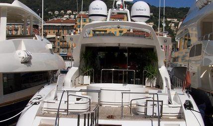 Serenada Charter Yacht - 2