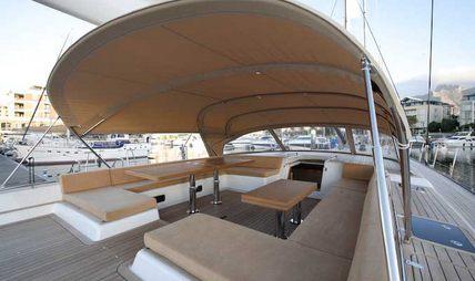 Thalima Charter Yacht - 3