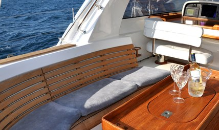 Ocean Phoenix Charter Yacht - 6