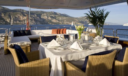 Jazz  Charter Yacht - 6