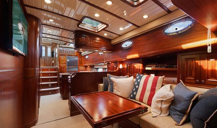 The Baron Charter Yacht - 6