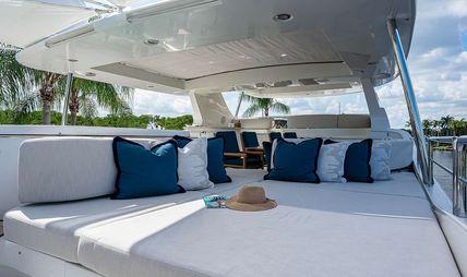 Sweet Emocean Charter Yacht - 4
