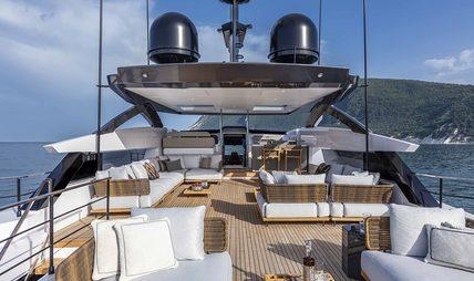 Jag'B Charter Yacht - 3
