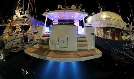 Teaser Charter Yacht - 5